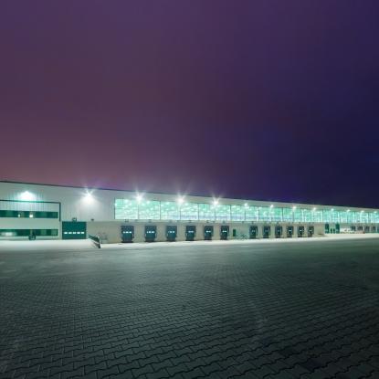 przemysł metoda wtryskowa Hi-P Prologis Hillwood Centrum Logistyczne